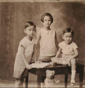 День рождения Его Величества Короля Таиланда Пхумипхона Адульядета