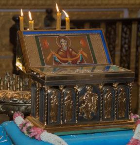 Пояс Пресвятой Богородицы на Пхукете